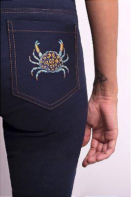 Skinny Lazuli Hepatus