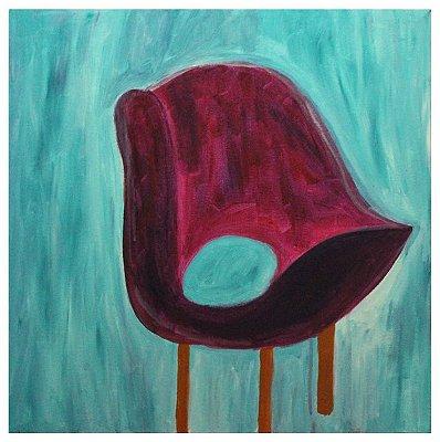 Quadro | Cadeira Contemporânea