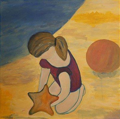 Quadro | Estrela do mar
