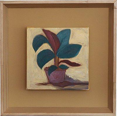 Quadro | Vaso de planta 2