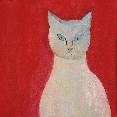 Quadro | Gato