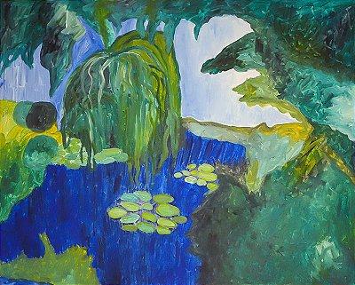 Série Jardins de Monet 07