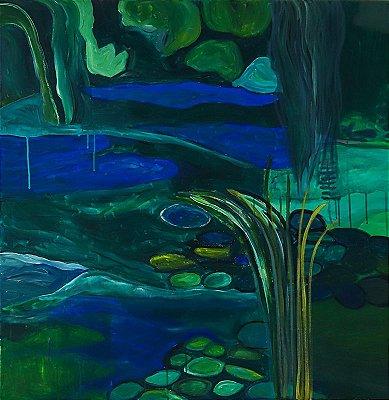 Série Jardins de Monet 08
