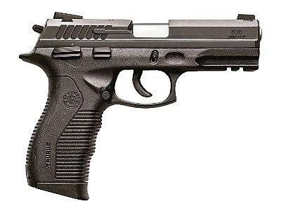 Pistola Taurus PT 838 - Cal. 380 Auto