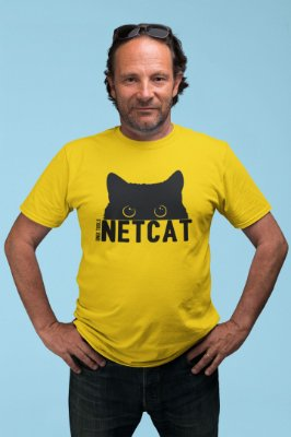 Camiseta Netcat Tools Unix