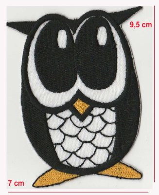 Pinguim Preto