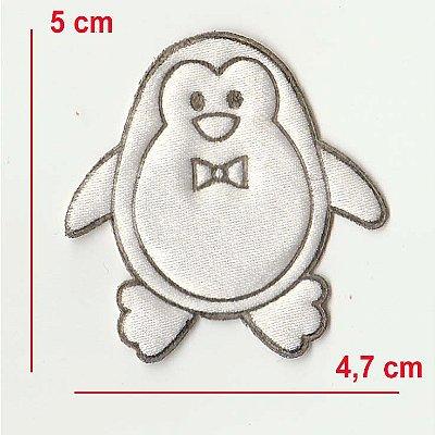 Pinguim branco