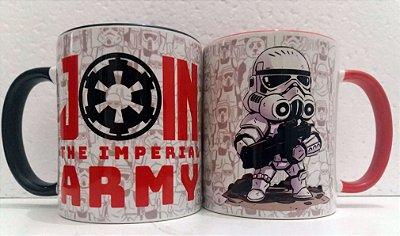 Caneca Trooper