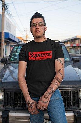 Camiseta Linux Root Supreme User