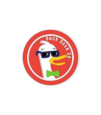 Porta-Copo Duck Duck Go