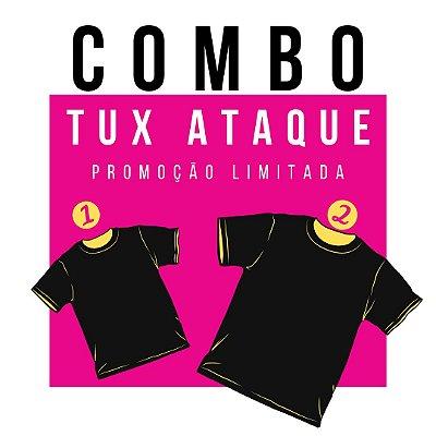 Combo Tux Ataque