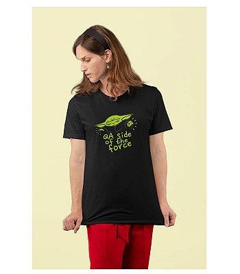 Camiseta Lelemaine - QA Side of the force