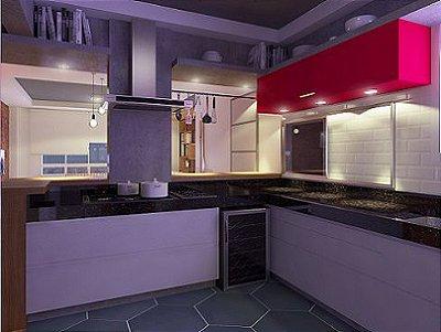 Projeto Online de Cozinha