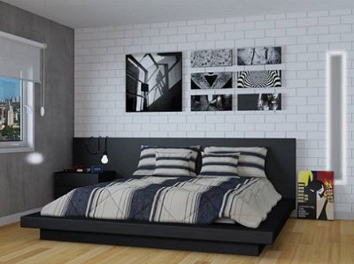 Projeto Online de Dormitório