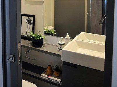 Projeto Online de Banheiro