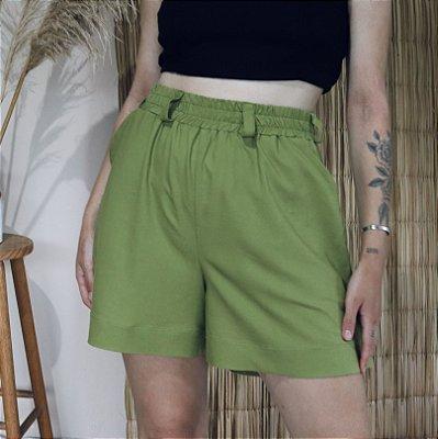 Short Ada Abacate