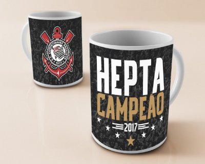 Caneca Camisa ll Tu és orgulho - Epidemia Alvinegra 73de876ce20a9