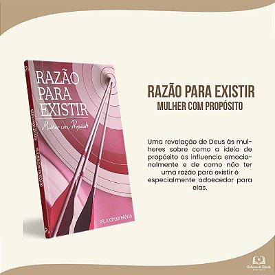 RAZÃO PARA EXISTIR