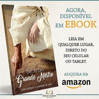 EBOOK DICAS DO GRANDE MESTRE