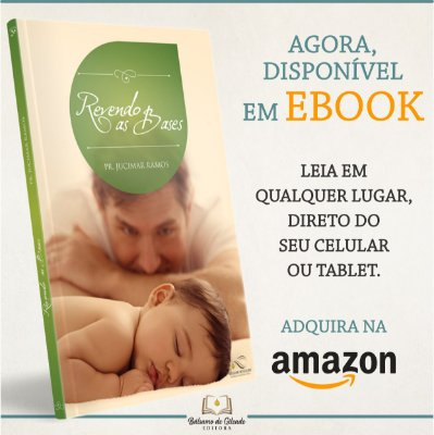 Revendo as Bases (eBook Kindle)