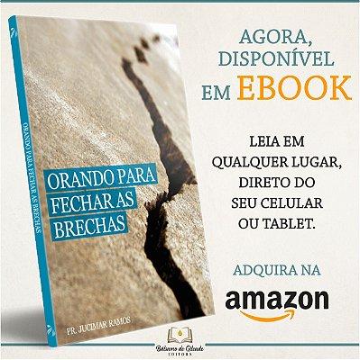 Orando para Fechas as Brechas (eBook Kindle)