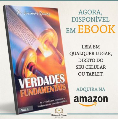 Verdades fundamentais: As Verdades Que Constroem o Fundamento De Sua Vida Com Deus (eBook Kindle)