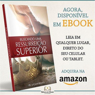 Buscando uma Ressurreição Superior (eBook Kindle)