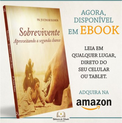 Sobrevivente: Aproveitando a Segunda Chance (eBook Kindle)