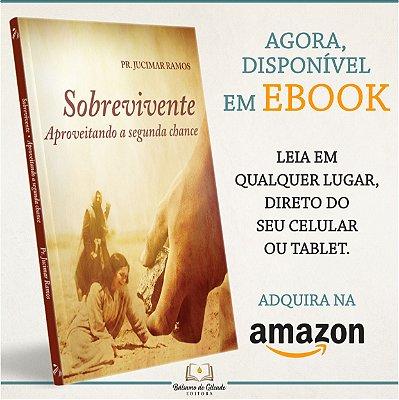 Sobrevivente: Aproveitando a Segunda Chance (eBook Kindle)