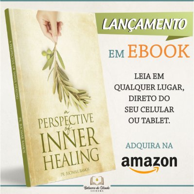 Perspective Inner Healing (eBook Kindle)