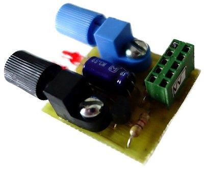 CPTTL-FO Porta TTL conector FLAT a fibra ótica