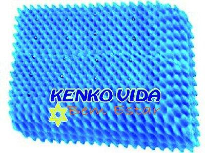 Travesseiro Magnético Kenko Vida Bem Estar  Confort 400 Plus