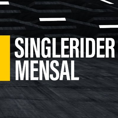 Single Rider Mensal (30 dias)