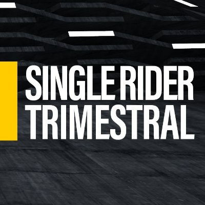 Single Rider Trimestre (valor mensal)