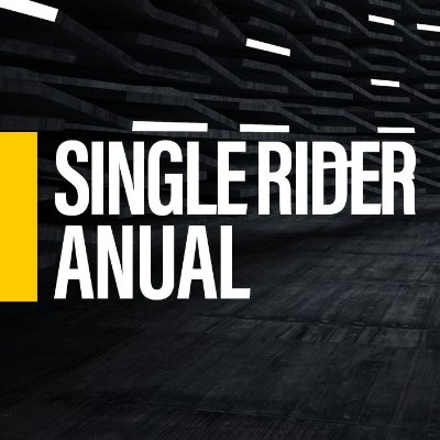 Single Rider Anual (valor mensal)
