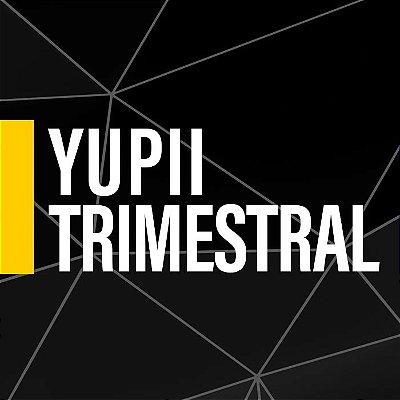 Yupii Trimestral (valor mensal)
