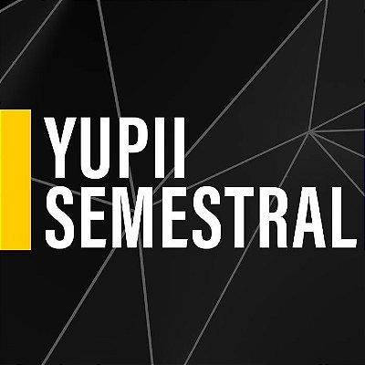 Yupii Semestre (valor mensal)
