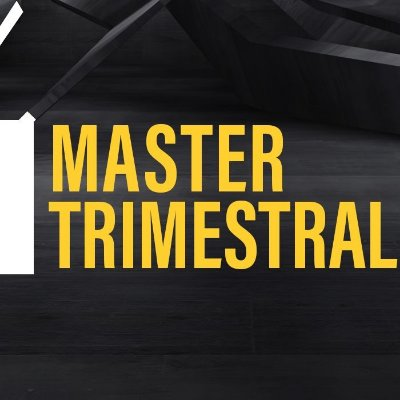 Master 6 Riders Trimestre (valor mensal)