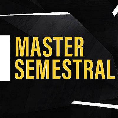 Master Semestre 6 Riders (valor mensal)