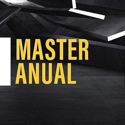 Master 6 Riders Anual (valor mensal)