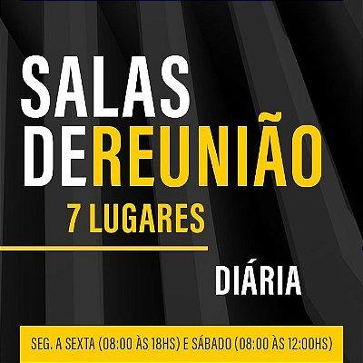 Sala de Reunião 7L DS (Diária até 8 horas)