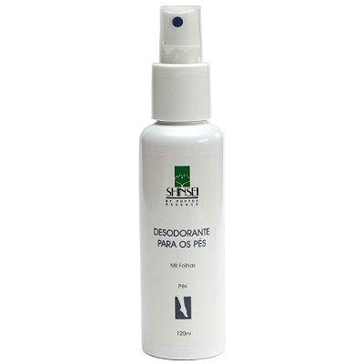 Desodorante para os Pés Shinsei - 120ml