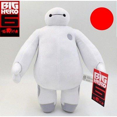 Boneco de Pelúcia do Big Hero 6 18cm