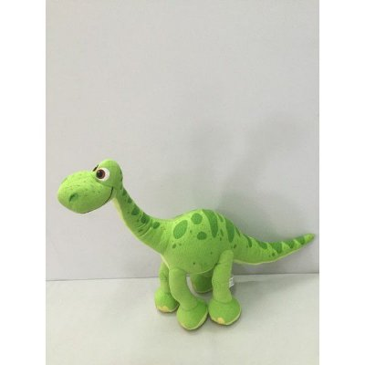 Pelúcia do Bom Dinossauro 30cm