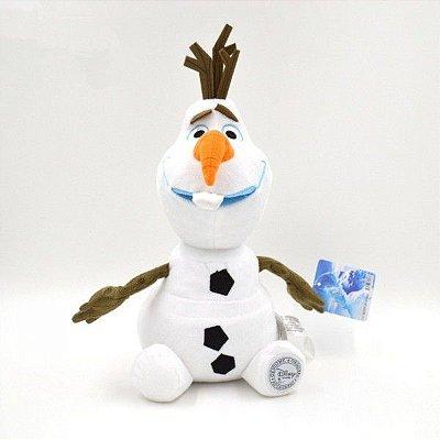 Pelúcia Olaf Frozen Grande 50cm