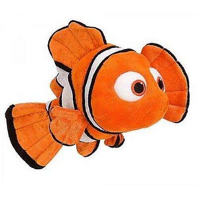 Pelúcia personagem Nemo 24cm Disney