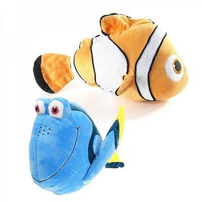Pelúcias Nemo e Dory – Procurando Dory