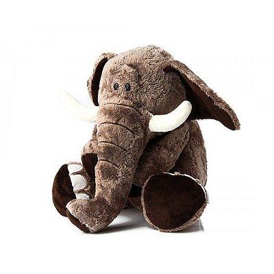Pelúcia animal Elefante 30cm