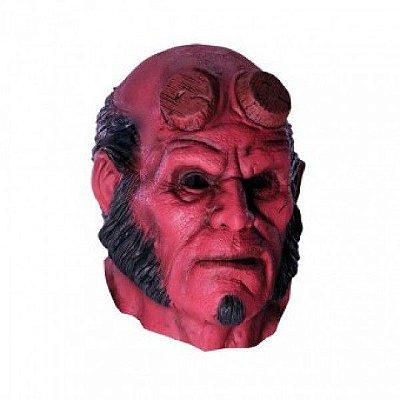 Máscara de Látex - Hellboy