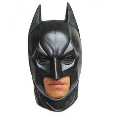 Máscara Modelo Luxo Do Batman